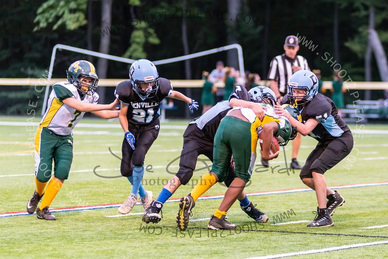 From JV vs Rockaway game on Sep 22, 2018 - Joe Gagliardi Photography