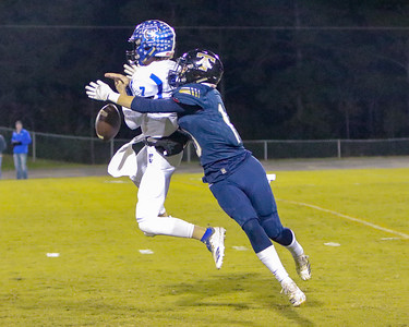 2018 Tiftarea vs Trinity Christian  All Photos Danielle Bundrick Hunt/SGSN