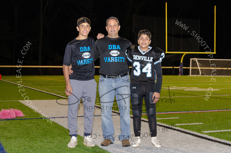 From Varsity Parents-Team game on Oct 20, 2018 - Joe Gagliardi Photography