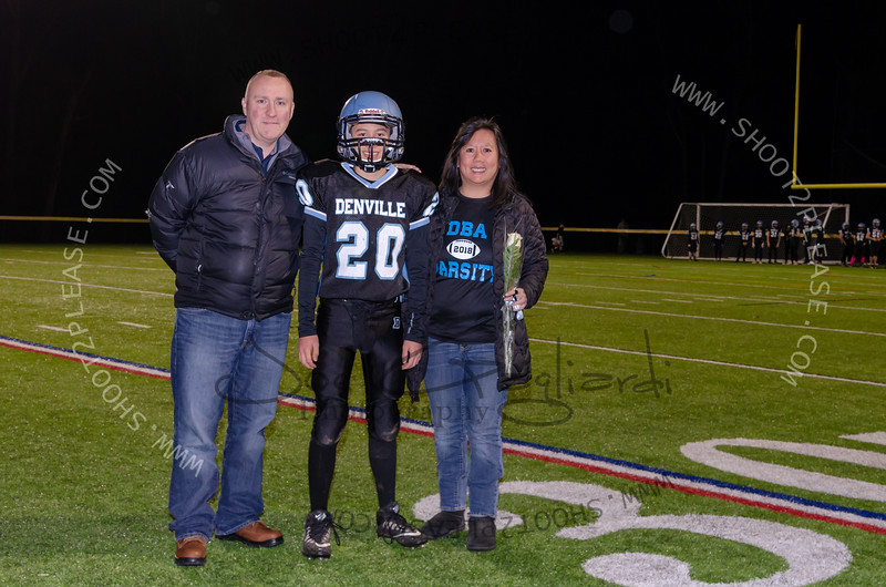 From Varsity Parents-Team game on Oct 20, 2018 - Joe Gagliardi Photography