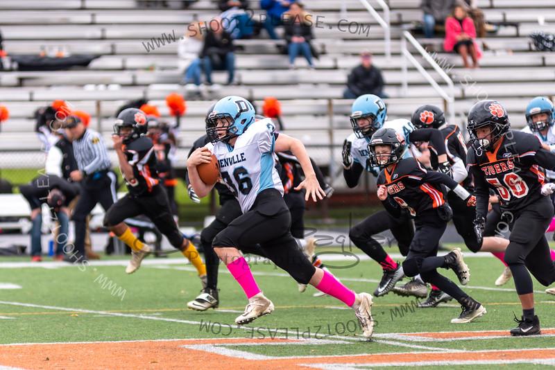 From Varsity vs Hackettstown game on Oct 28, 2018 - Joe Gagliardi Photography