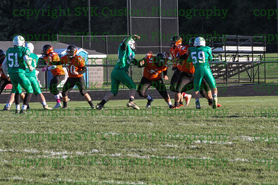 WBHS Freshman vs Marlington-9