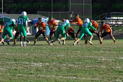 WBHS Freshman vs Marlington-8