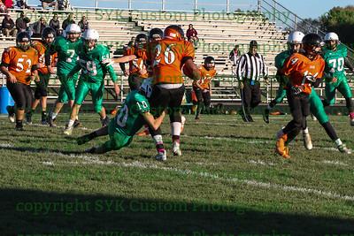 WBHS Freshman vs Marlington-2