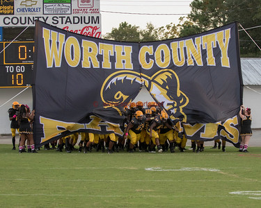 Football 2018: Rutland vs Worth