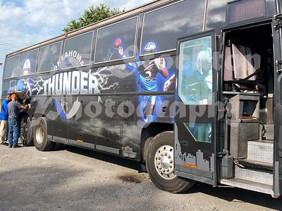 2018.07.21 - Oklahoma Thunder v Mississippi Road Warriors