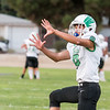 2019 Eagle Rock Football vs El Monte