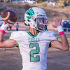 2019 Eagle Rock Football vs Lincoln Tigers