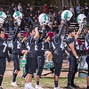 2019 Eagle Rock Football vs Franklin Panthers
