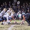 2019 Eagle Rock Football vs Franklin Panthers