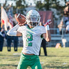 2019 Eagle Rock Football vs San Pedro Pirates