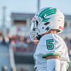 2019 Eagle Rock Football vs South Gate Rams