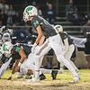 2019 Eagle Rock Football vs Sylmar Spartans