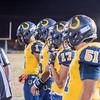 2019 Eagle Rock Football vs Wilson Mules