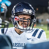 2019 Franklin Panthers Football vs Marshall Barristers