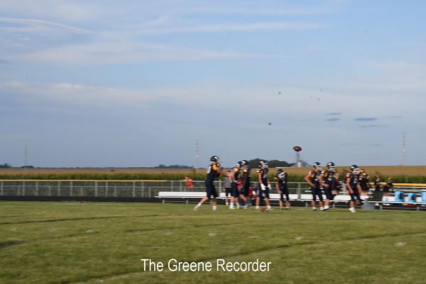 Football vs Nashua-Plainfield