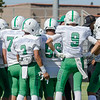 2019 Eagle Rock JV Football vs San Pedro Pirates