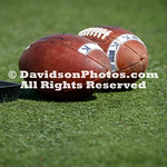 NCAA FOOTBALL:  OCT 26 Marist at Davidson