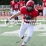 NCAA FOOTBALL:  OCT 12 San Diego at Davidson