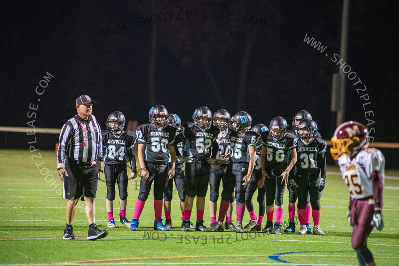 From JV-vs-Madison game on Oct 26, 2019 - Joe Gagliardi Photography