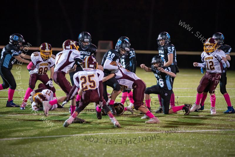 From JV-vs-Madison game on Oct 26, 2019 - Joe Gagliardi Photography