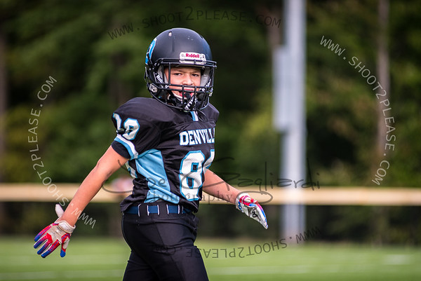 From PeeWee-vs-Vernon game on Sep 07, 2019 - Joe Gagliardi Photography