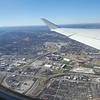 Flying past UoL