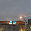 Mercedes-Benz Superdome Greyhound Bus Terminal