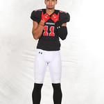 NCAA FOOTBALL:  SEP 14 Davidson Football Photo Day