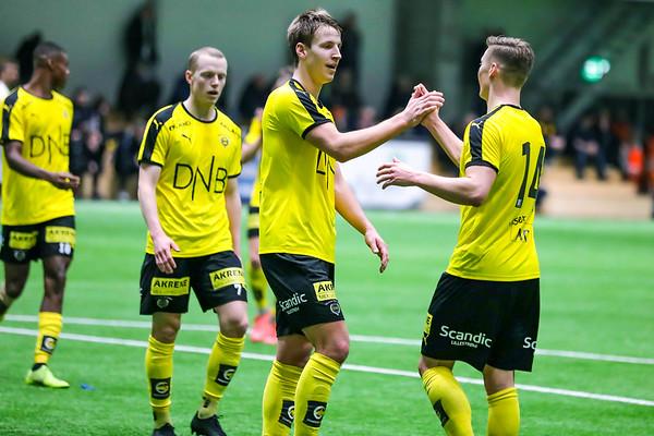 15.02.20 | LSK - Mjøndalen 5-1
