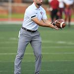 NCAA FOOTBALL:  SEP 11 Shaw at Davidson