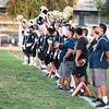 2021 Football Franklin Panthers vs La Canada Spartans