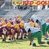 2021 Eagle Rock JV Football vs Roosevelt Rough Riders