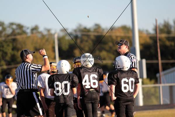 7th GradeA Fball vs Gatesville