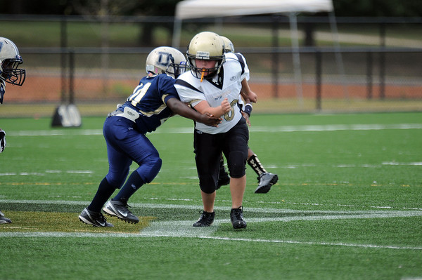 8 Year Olds vs Dacula (3)