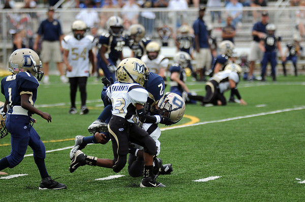8 Year Olds vs Dacula (12)
