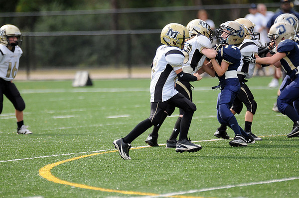 8 Year Olds vs Dacula (51)