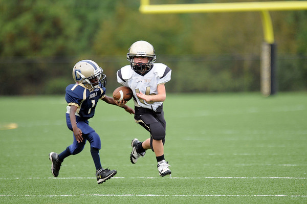 8 Year Olds vs Dacula (101)