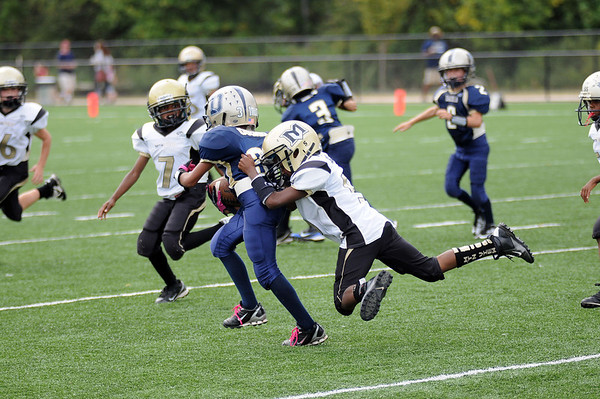 8 Year Olds vs Dacula (62)