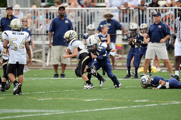8 Year Olds vs Dacula (29)
