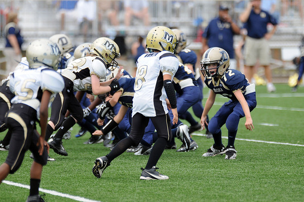 8 Year Olds vs Dacula (89)
