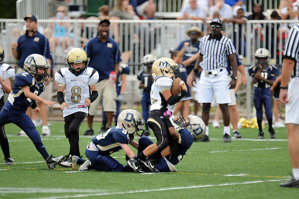 8 Year Olds vs Dacula (33)