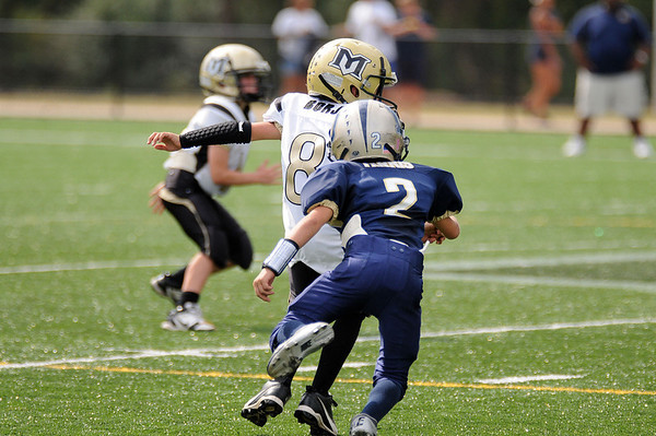 8 Year Olds vs Dacula (70)