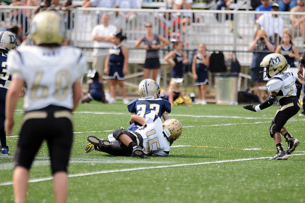8 Year Olds vs Dacula (71)