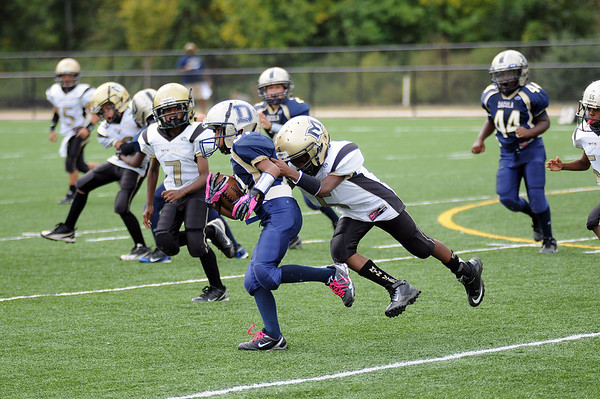 8 Year Olds vs Dacula (60)