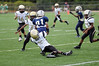8 Year Olds vs Dacula (65)