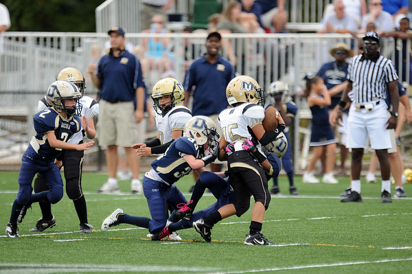 8 Year Olds vs Dacula (32)