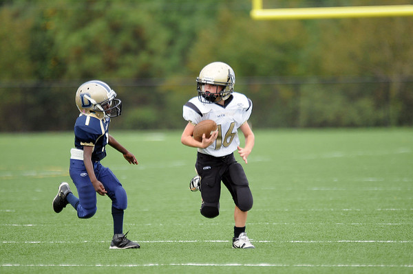 8 Year Olds vs Dacula (100)