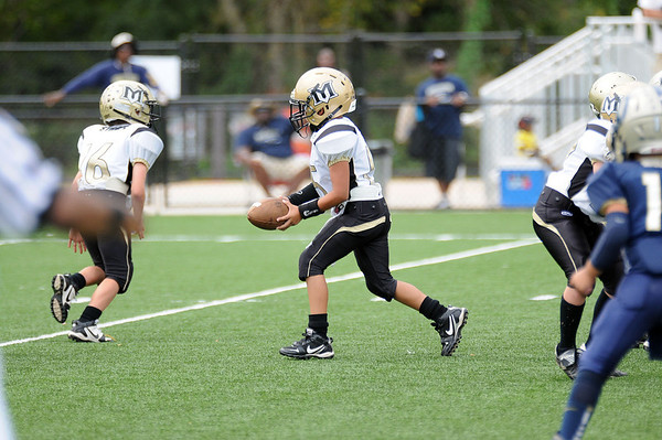 8 Year Olds vs Dacula (87)