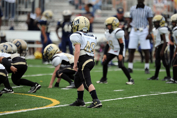 8 Year Olds vs Dacula (8)